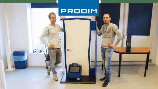 Prodim Proliner gebruiker De brug timmerbedrijf