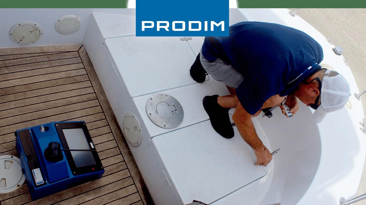 Prodim Proliner gebruiker Of the Hook