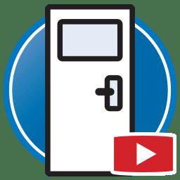 Knop - Bekijk Proliner video's over het maken van digitale templates voor deuren
