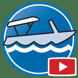 Knop - Bekijk Proliner video's over het maken van digitale templates voor afdekzeilen en covers binnen de maritieme industrie