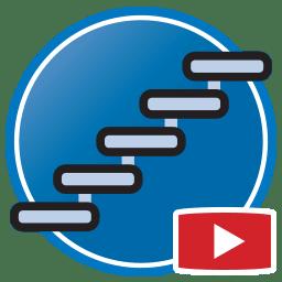 Knop - Bekijk Proliner video's over het maken van digitale templates voor trappen