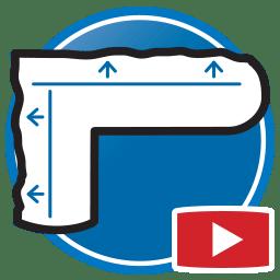 Knop – Bekijk video's over het digitaal meten van fysieke templates voor steenproducten