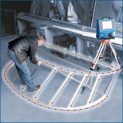 Knop – Bezoek de Prodim webpagina met oplossingen voor de glasindustrie