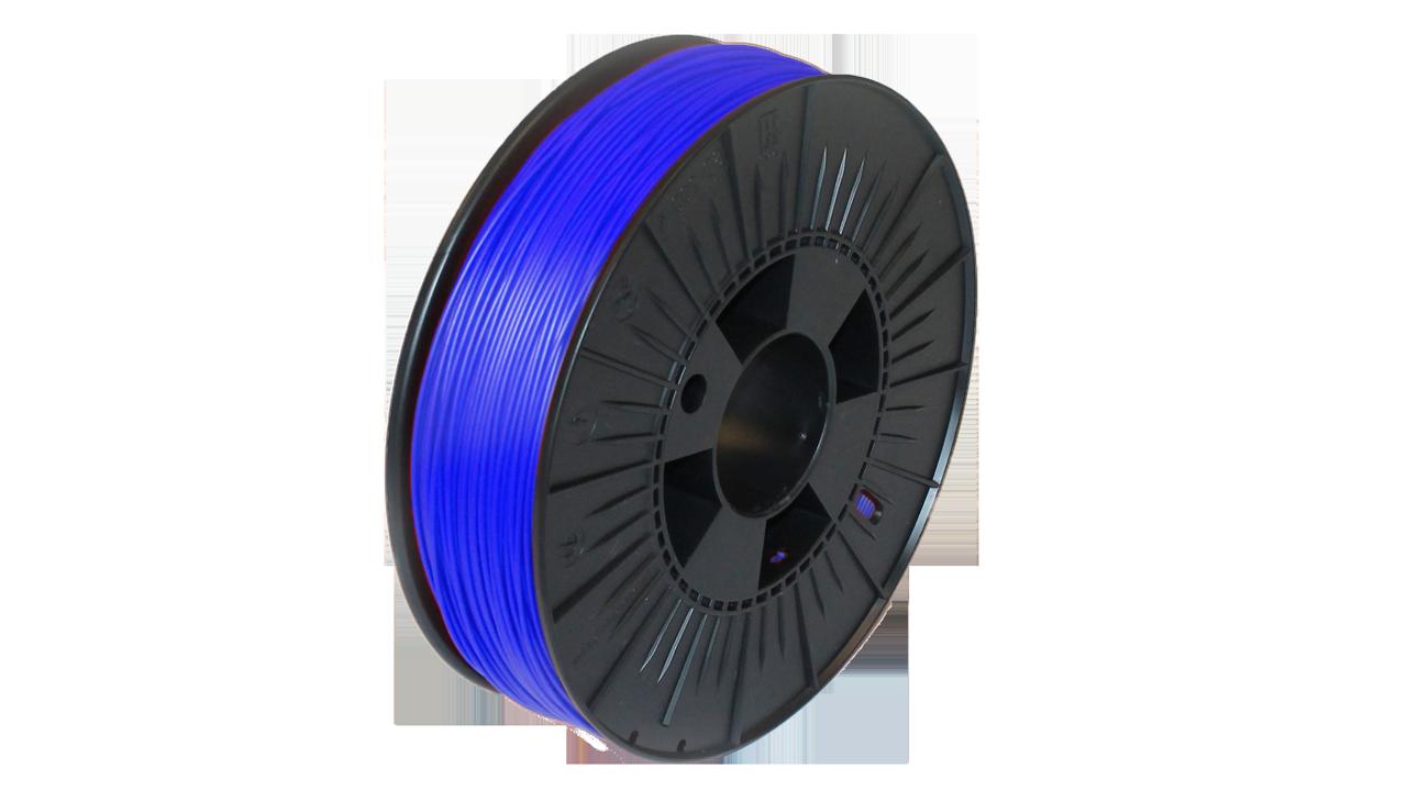 Prodim - Orcabot 3D Printer filament - ABS Blue sample