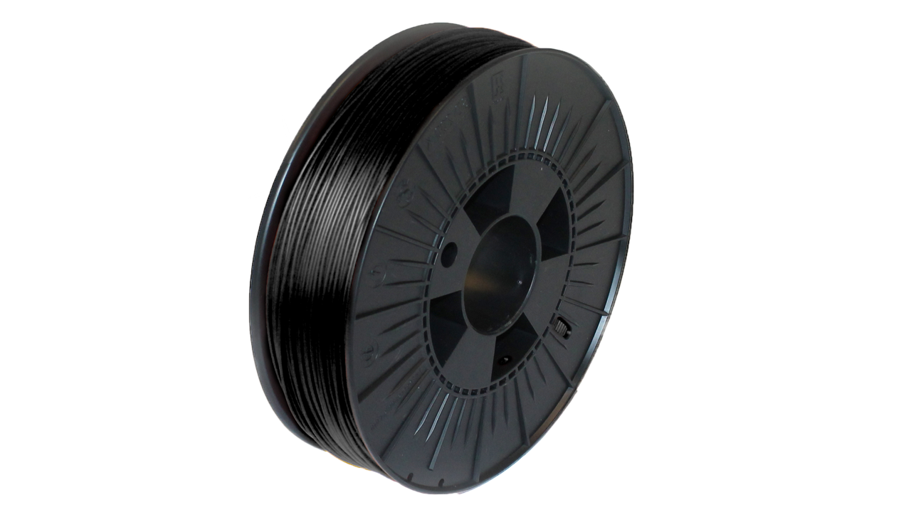 Prodim - Orcabot 3D Printer filament - Flexible plastic - Orcaflex 65 sample