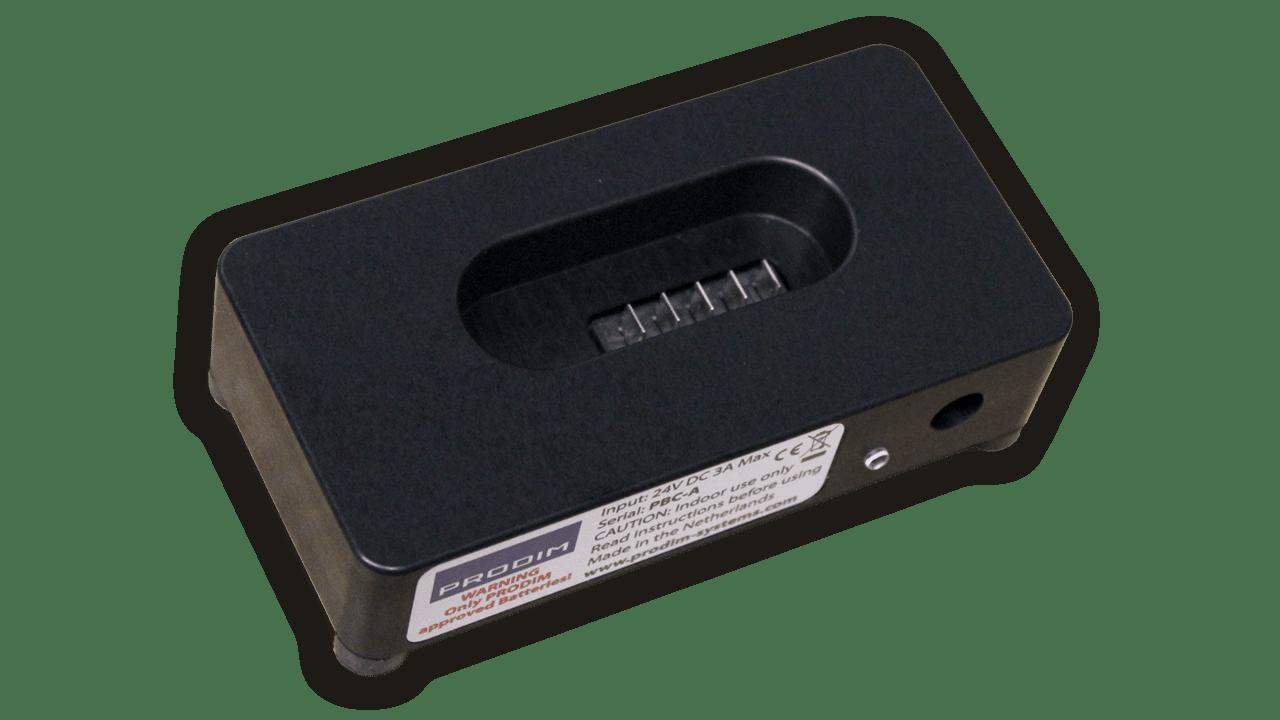 Prodim Proliner batterijoplader