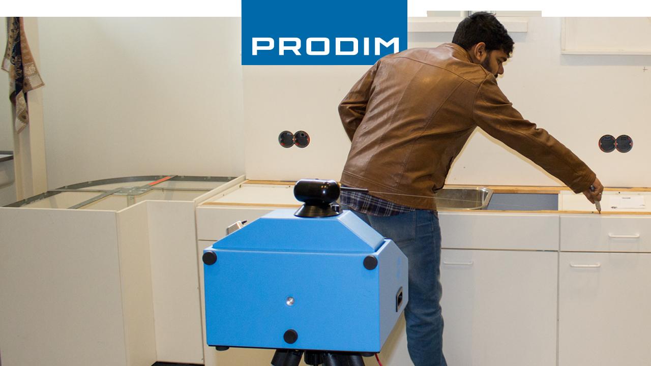 Prodim Proliner gebruiker Quantra