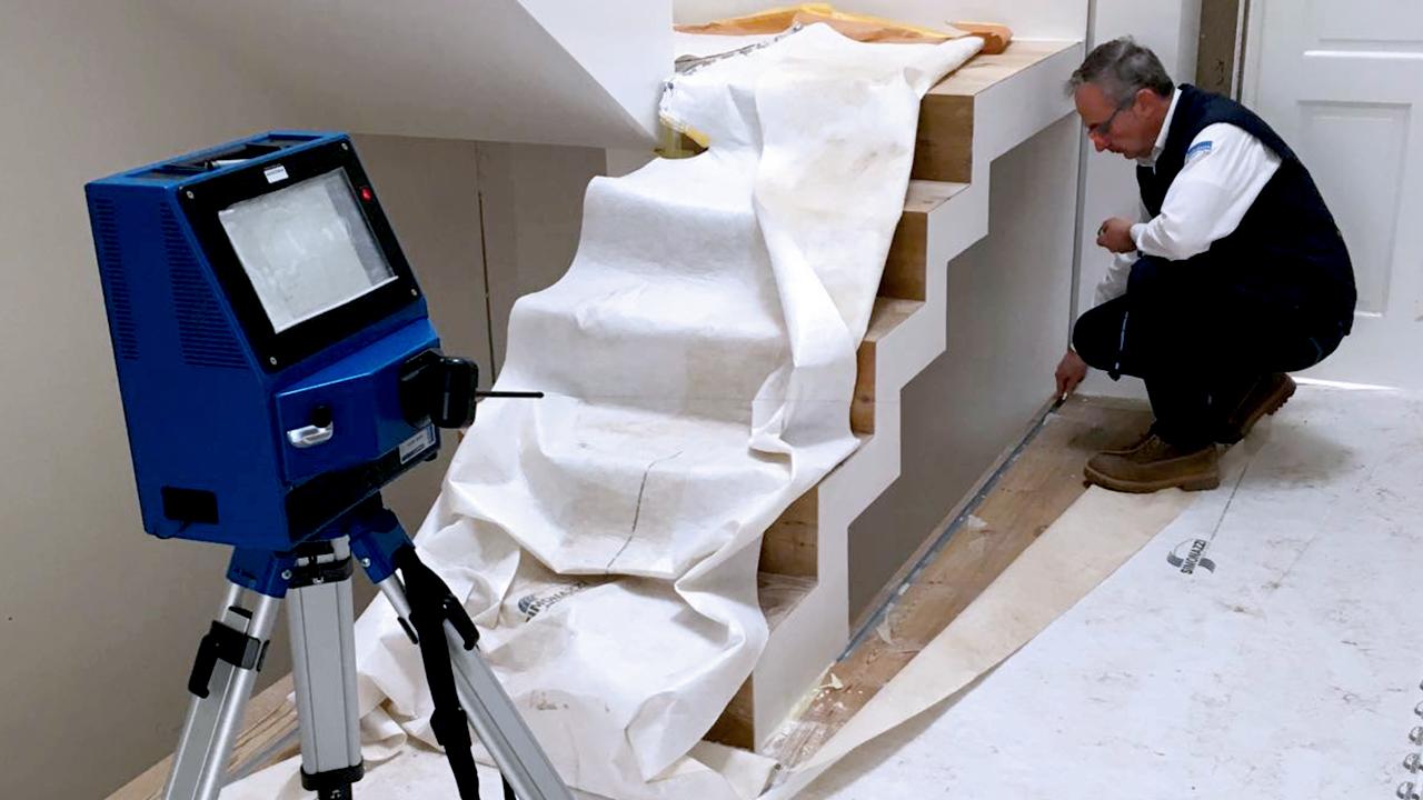 Prodim – Oplossingen voor glasconstructies – Balustrade
