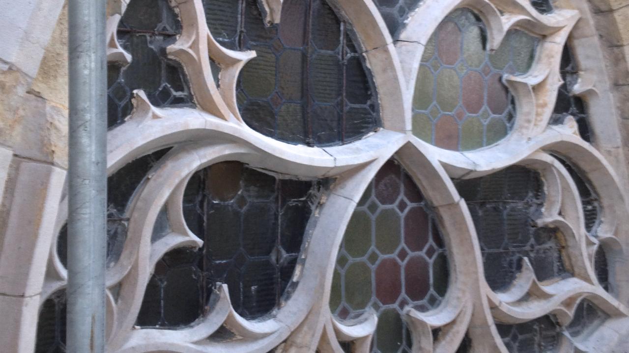 Prodim – Oplossingen voor glasconstructies – Monumenten
