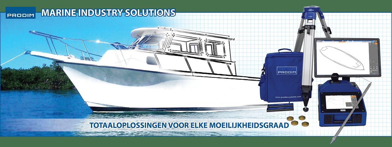 Slider - Prodim Proliner -oplossingen voor de Maritieme Industrie