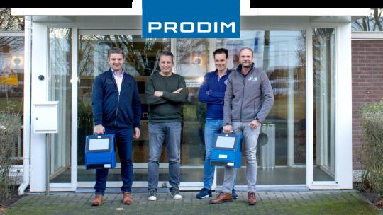 Prodim-Proliner-user-Albo-Deuren