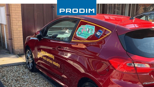 Prodim Proliner user - Seabrook Digital