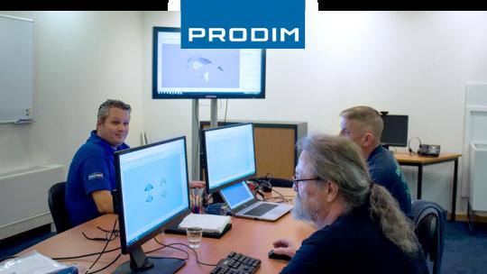 Prodim Proliner gebruiker Snuggtopz