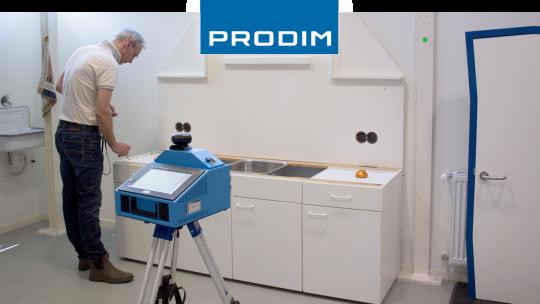 Prodim Proliner gebruiker Technigro