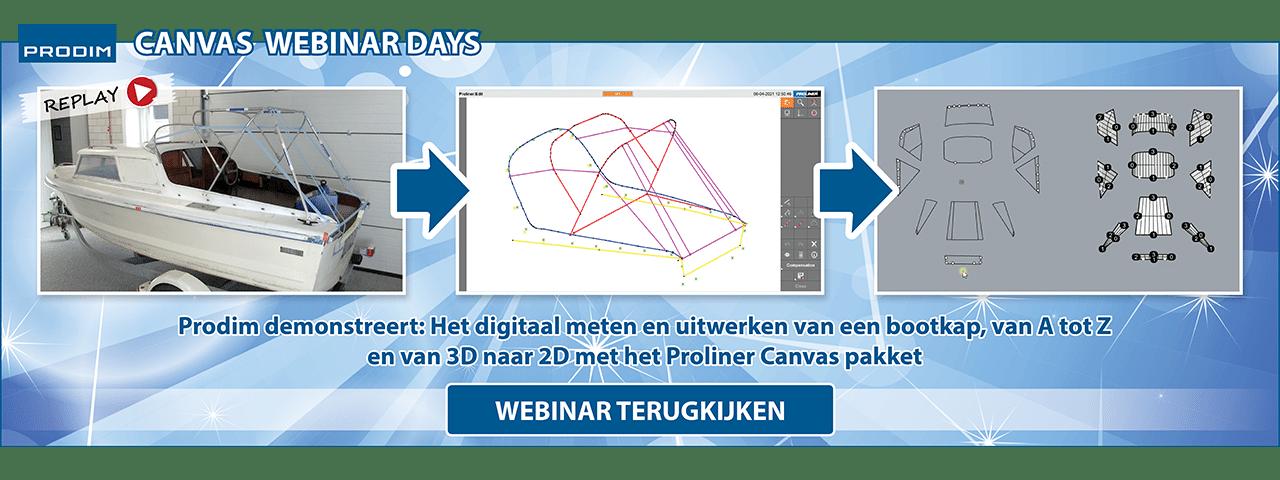 Slider - Prodim Canvas Webinar Days - Mei 2021 - Kijk de webinars hier terug